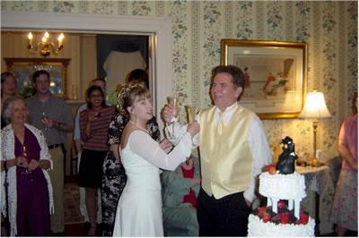 Wedding Toasts on Wedding Toast